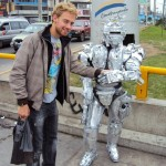 Super Robot Lima