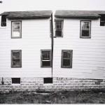 Det delte hus af Gordon Matta-Clark