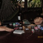 Poker i Peru, Iquitos