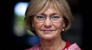 Pia Kjærsgaard vil forbyde paraboler