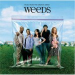 Weeds tv-serie fra HBO